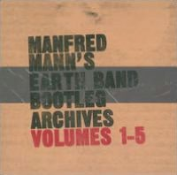 Bootleg Archives, Vols. 1-5