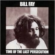 Time of the Last Persecution [Bonus Tracks]