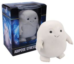 Doctor Who/Stress Toy/Adipose