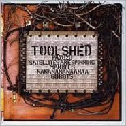 Toolshed