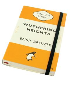 Penguin Notebook Small Wuthering Heights