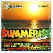 Summerise