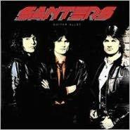 Guitar Alley (Santers)
