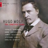 Hugo Wolf: Complete Songs, Vol. 2