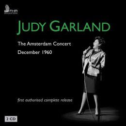 The Amsterdam Concert December 1960