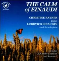 The Calm of Einaudi