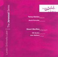 Tansy Davis: Neon; Stuart MacRae: Interact
