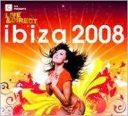 CR2 Presents: Live & Direct - Ibiza 2008