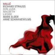Strauss: Don Juan; Macbeth; Lieder