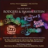 The Very Best of Rodgers & Hammerstein