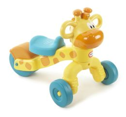Little Tikes Go & Grow Lil' Rollin' Giraffe