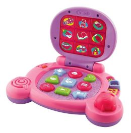 VTech Baby's Learning Laptop - Pink