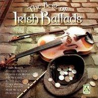 The Best Irish Ballads