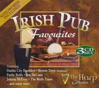 Irish Pub Favorites