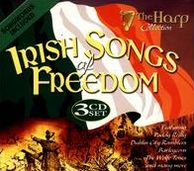 Irish Songs of Freedom [Harp]