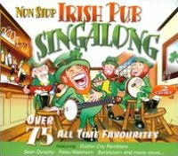 Non Stop Irish Pub Singalong