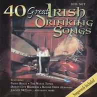 40 Irish Pub Songs [Dolphin]