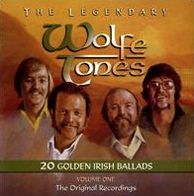 20 Golden Irish Ballads, Vol. 1