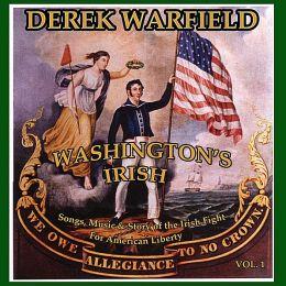 Washington's Irish