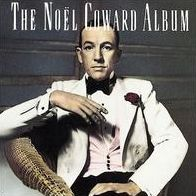 Noel Coward Album: Noel Coward Live From Las Vegas & New York