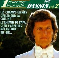 Une Heure Avec Joe Dassin, Vol. 2