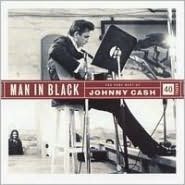 Man in Black: The Very Best of Johnny Cash [2002]