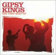 The Very Best of Gipsy Kings [Sony]