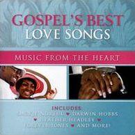 Gospel's Best Love Songs: Music From the Heart
