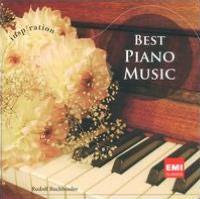 Best Piano music