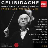 Celibidache, Vol. 3: French & Russian Music