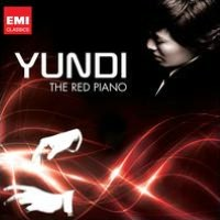 The Red Piano