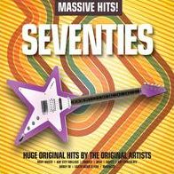 Massive Hits! Seventies