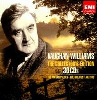 Vaughan Williams: The Collector's Edition [Box Set]