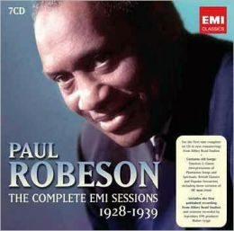 The Complete EMI Sessions: 1928-1939