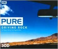 Pure Driving Rock [3 Discs]