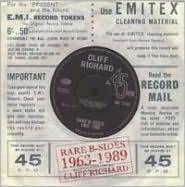 Rare B-Sides 1963-1989