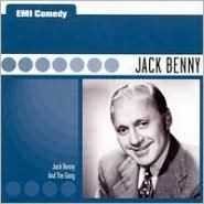 EMI Comedy Classics: Jack Benny and the Gang