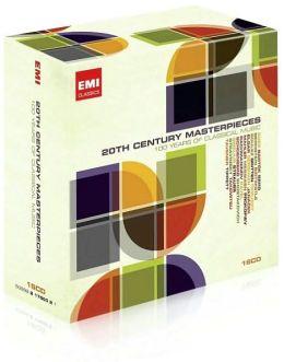 20th Century Masterpieces