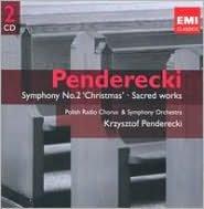 Penderecki: Symphony No. 2