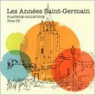 Platinum Collection: Es Annes St Germain