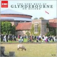 The Very Best of Glyndebourne on Record [Box Set]
