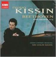 Beethoven: Piano Concertos Nos. 1, 3
