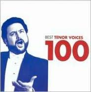 Best Tenor Voices 100