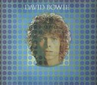 Space Oddity [40th Anniversary Special Edition]