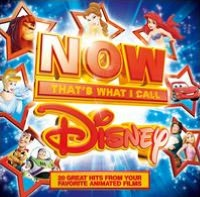 Now That's What I Call Disney [1-CD]