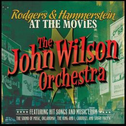 Rodgers & Hammerstein at the Movies