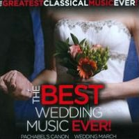 The Best Wedding Music Ever!