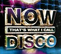 Now! That's What I Call Disco