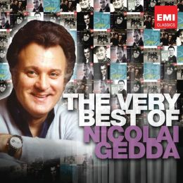 The Very Best of Nicolai Gedda
