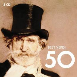 50 Best Verdi